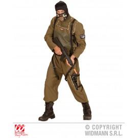 Costum parasutist militar