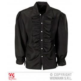 Bluza caracteriala neagra - marimea 158 cm