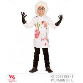 Costum cercetator nebun - marimea 158 cm