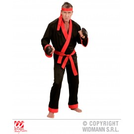 Costum kick boxer