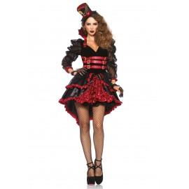 Costum vampirita gotica