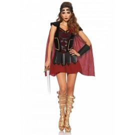 Costum luptator troian