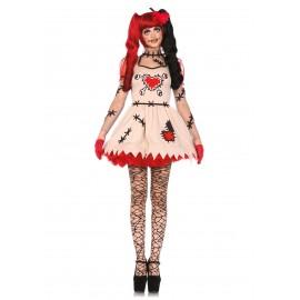 Costum voodoo