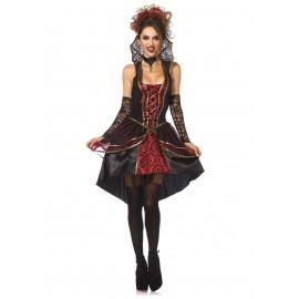 Costum vampirita regina