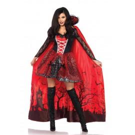 Costum vampirita deluxe