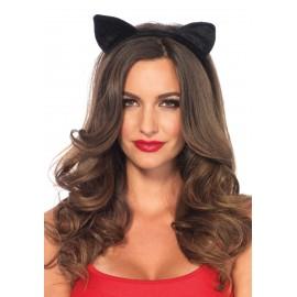 Urechi pisica catifea