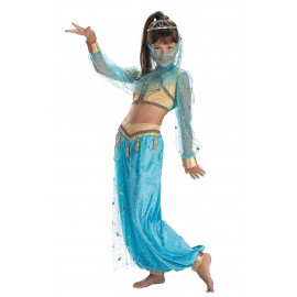 Costum genie - marimea 140 cm