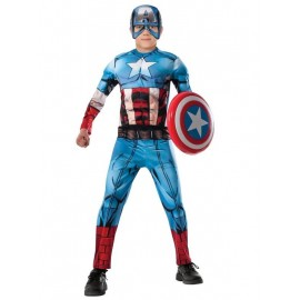 Costum avengers hulk reversibil copil