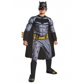 Costum batman deluxe copil