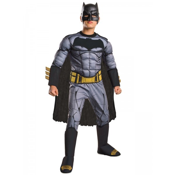 Costum batman deluxe copil