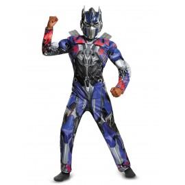 Costum Transformers 4 Optimus Prime imagine