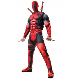 Costum deadpool adult