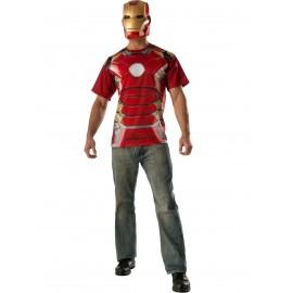 Tricou avengers iron-man