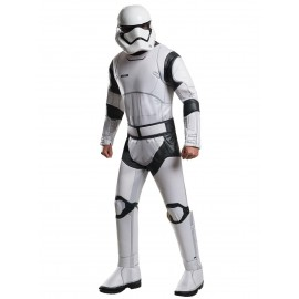 Costum star wars-stormtrooper adult