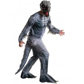 Costum jurassic world indominus rex adult