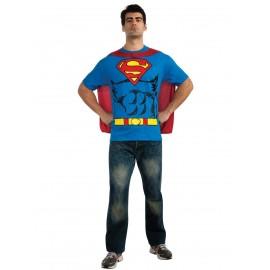 Kit Costumatie Superman Adult imagine