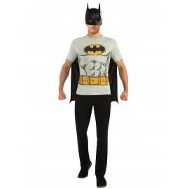 Kit costumatie batman adult
