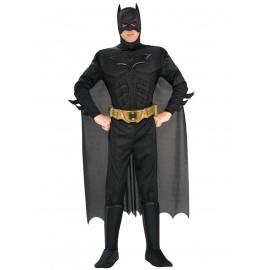 Costum batman deluxe adult