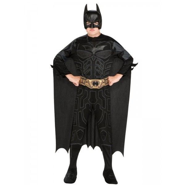 Costum batman the dark night rises copil
