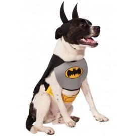 Costum superman catel - marimea 140 cm