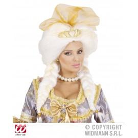 Peruca regina fantasy
