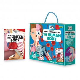 Cunoaste si exploreaza - corpul uman
