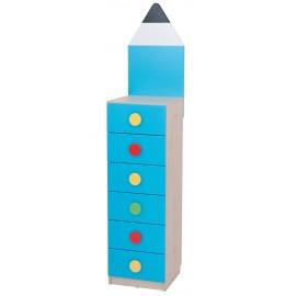 Mobilier Creionasul D