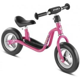 Puky - Bicicleta fara pedale LRM Roz