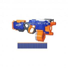Blaster hyperfire hasbro b5573
