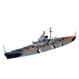 Bismarck revell rv5802