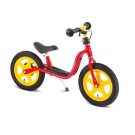 Puky - Bicicleta fara pedale LR1 BR Rosie
