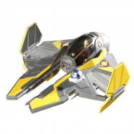 Anakin S Jedi Star Fighter Revell Rv3606 imagine