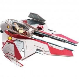 Obi wan s jedi star fighter revell rv3607
