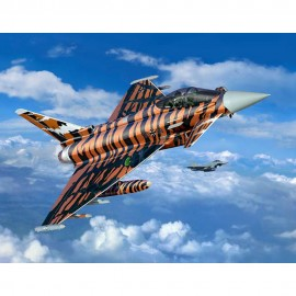 Eurofighter bronze tiger revell rv3949