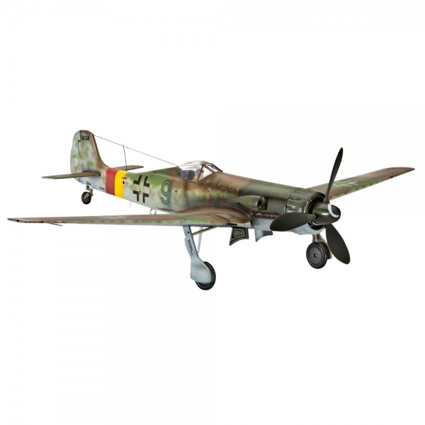 Model set focke wulf ta 1 revell rv63981