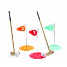 Joc De Golf Djeco imagine