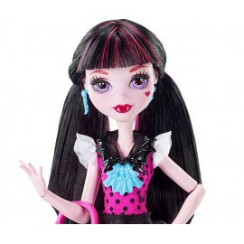 Papusa Draculaura - Monster High