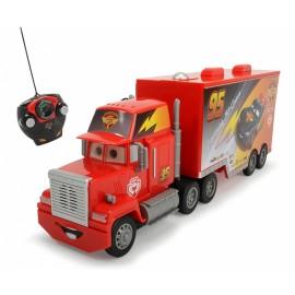 Camion Mack cu telecomanda Carbon Racer Turbo