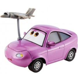 Disney Cars 2 - Coriander Widetrack