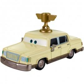 Disney Cars 2 - Brad Winmiler