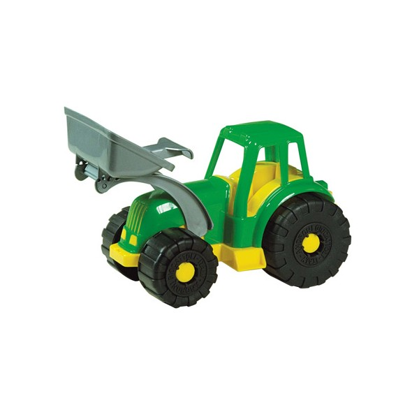 Tractor cu elevator Power Worker