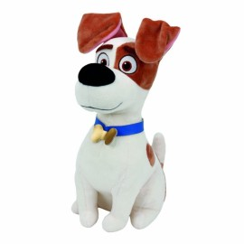 Plus The Secret Life of Pets - MAX (15 cm) - Ty