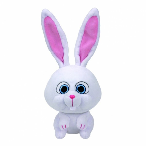 Plus The Secret Life of Pets - SNOWBALL (15 cm) - Ty