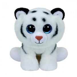 Plus tigrul alb TUNDRA (15 cm) - Ty