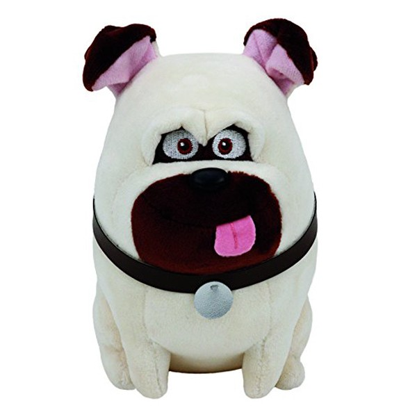 Plus The Secret Life of Pets - MEL (28 cm) - Ty