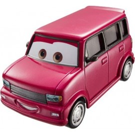 Vic Vanley - Disney Cars 2