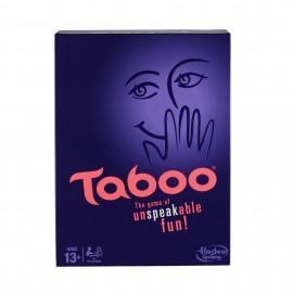 Joc TABOO HASBRO HBA4626278
