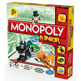 Joc MONOPOLY JUNIOR (REFRESH)