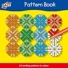 Galt - Carte cu modele pentru activitati