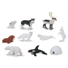 Figurina - Lumea Arctica imagine